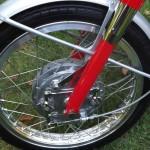 Honda CB160 - 1965