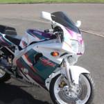 Yamaha FZR600R - 1994