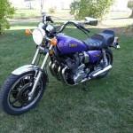 Yamaha XS1100 -1979