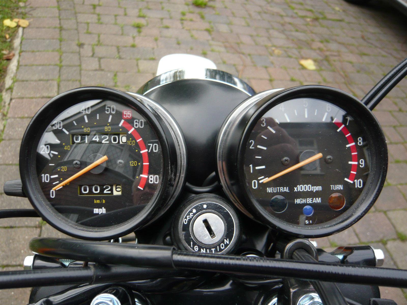 Wiring Yamaha Xt500 1976 Everything About Diagram Xj650 Enduro