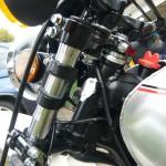 Yamaha XT500 - 1981