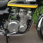 Kawasaki Z900 - 1976