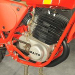 Maico AW400 - 1977