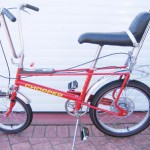 Raleigh Chopper - 1973