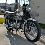 Triumph Bonneville - 1964