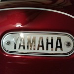 Yamaha AT1 125 - 1971