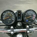 Yamaha RD400 Daytona Special - 1977