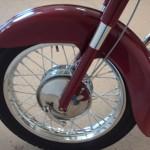 Allstate Puch 175 - 1958