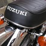 Suzuki GT750M - 1975