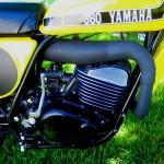 Yamaha 360MX - 1974