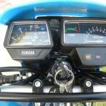 Yamaha DT50 - 1988