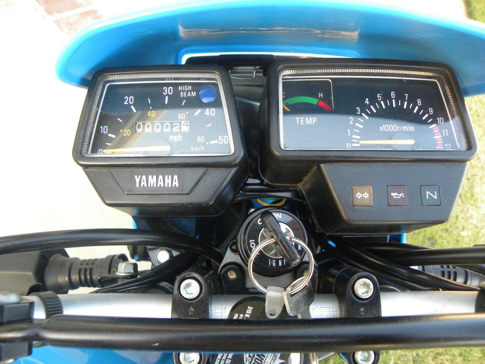 Yamaha dt 50 wiring diagram | wiring diagram libraries.