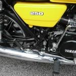 Yamaha RD250DX - 1979
