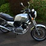 Yamaha TR1 - 1983