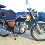 Honda 500/4 - 1972
