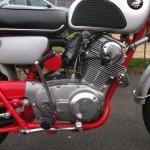 Honda CL77 - 1967