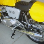 Norton Commando 750 - 1970