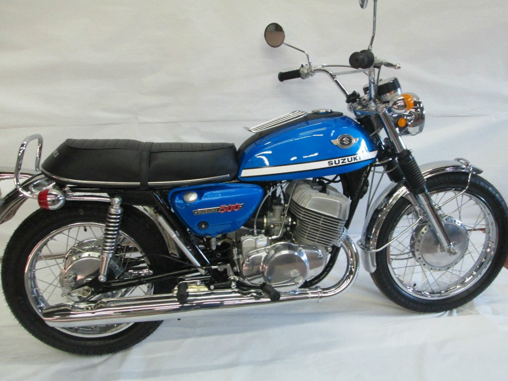 Suzuki Ttitan For Sale Australia