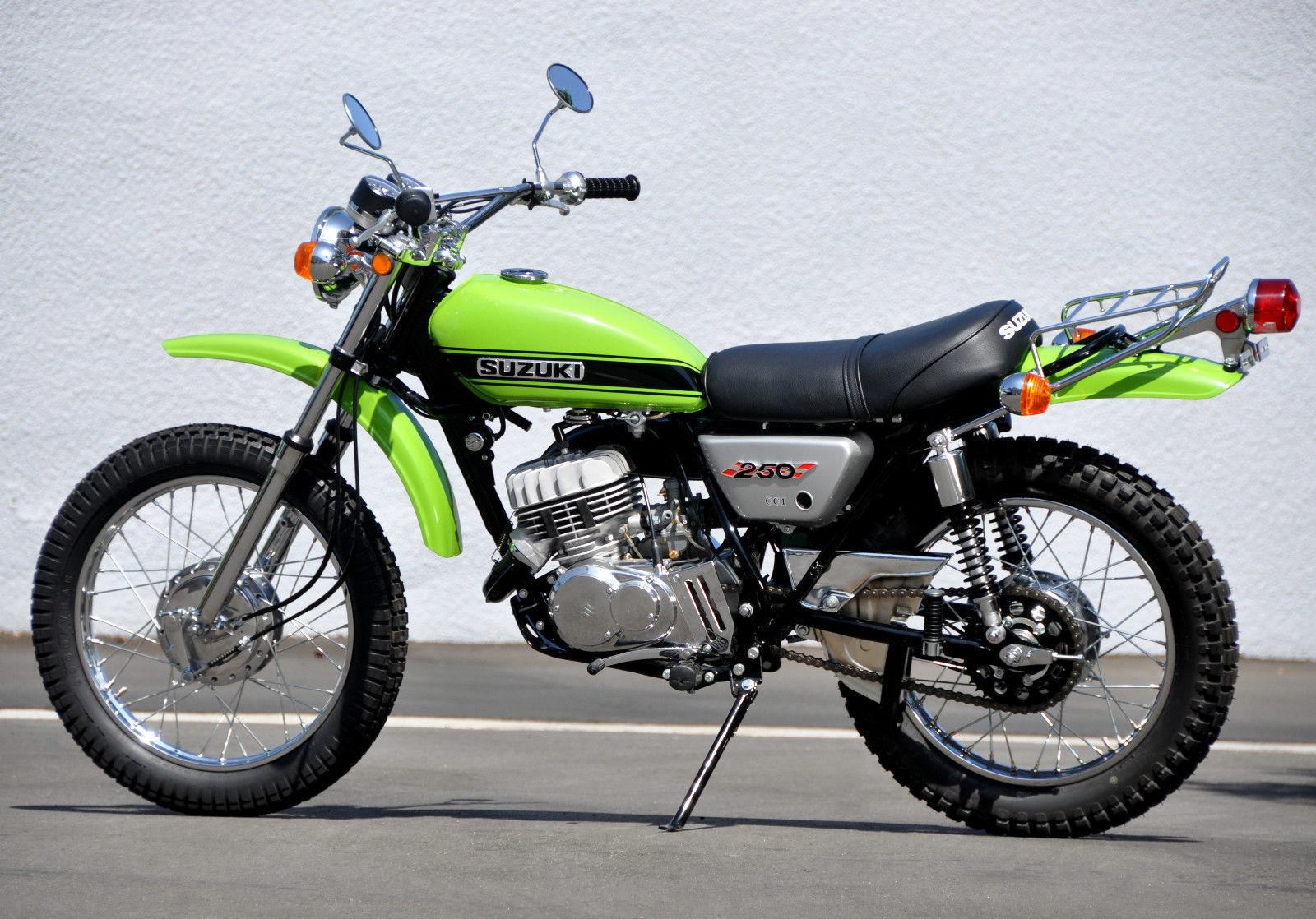 Suzuki Tc Craigslist