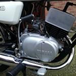 Yamaha RD50 - 1979