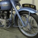 Triumph Thunderbird 6T - 1952
