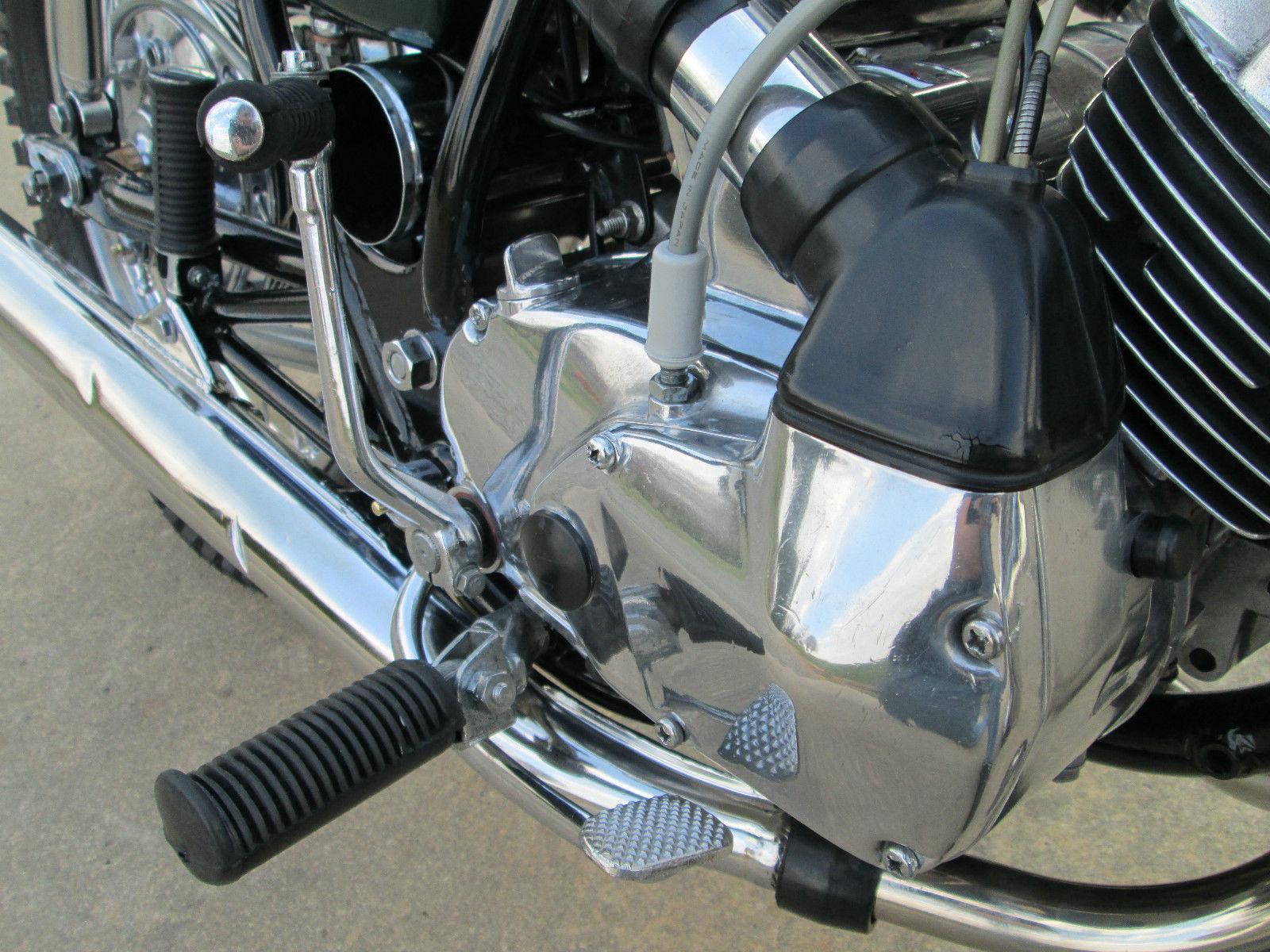 Bridgestone 200 RS - 1971