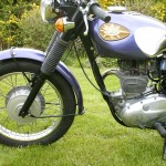 BSA Starfire - 1970