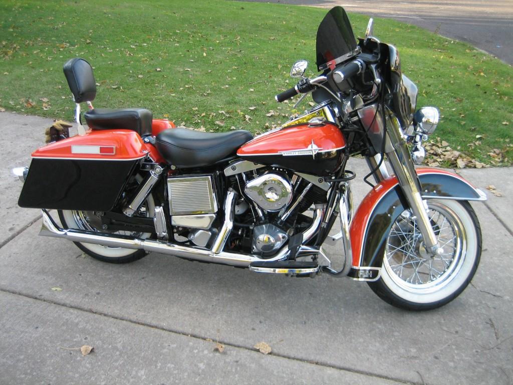 Harley Davidson 1979 Parts Catalog Sportster XLH/XLCH-1000