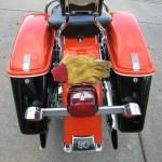 Harley-Davidson FLH Electra Glide - 1979