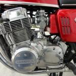 Honda CB750K0 - 1970