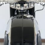 Honda CB77 Super Hawk - 1964