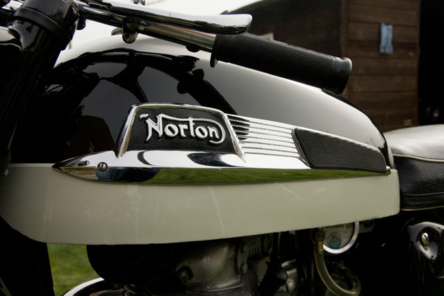 Norton Dominator 99 - 1960
