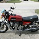 Suzuki RE5 - 1975