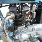 Triumph Thunderbird - 1952