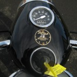 Triumph Tiger Cub - 1959