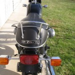 BMW R75/5 - 1972