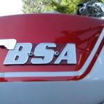 BSA Lightning - 1972