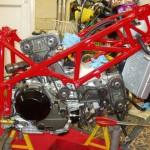 Ducati 748 - 1998