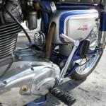 Ducati Diana 250 - 1963