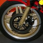Honda CB1100R - 1981