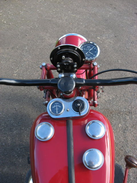 Indian Scout - 1943