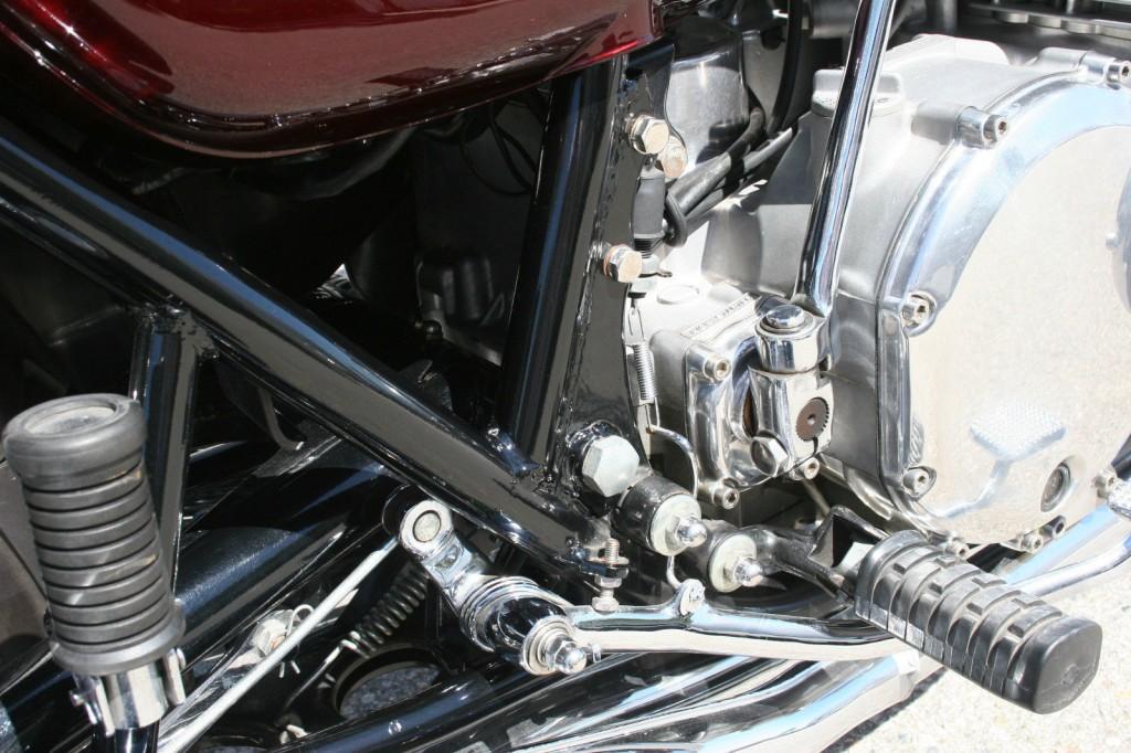 Kawasaki Z1 1975 Restored Classic Motorcycles At Bikes
