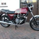 Kawasaki Z1000ST - 1982