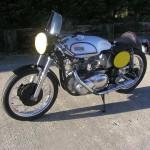 Triton Wideline - 1958