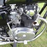 Yamaha XS650 Special - 1979
