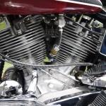 Harley-Davidson FLH Touring - 1968