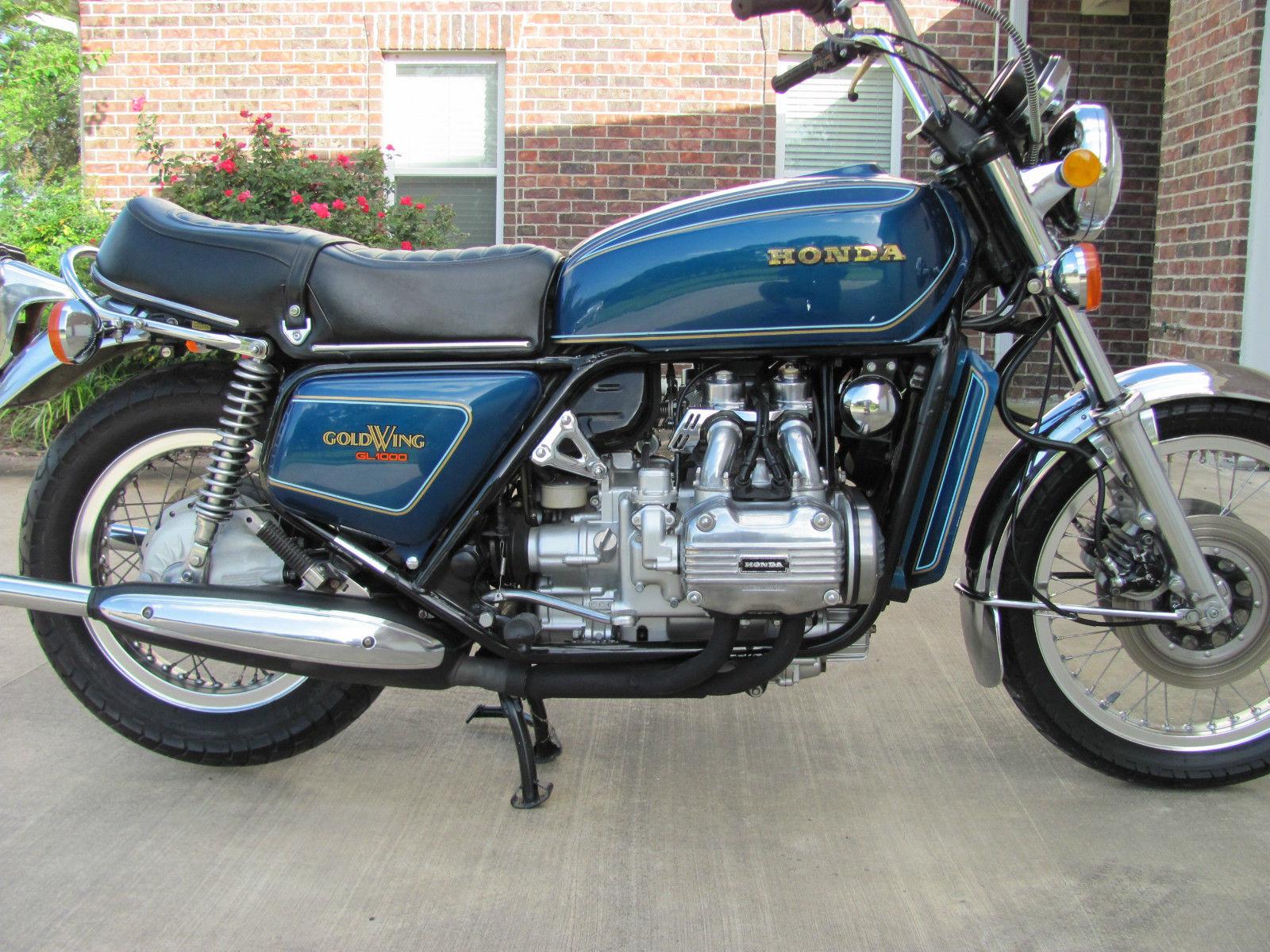 1977 honda gl1000 goldwing diagrams 77 honda goldwing