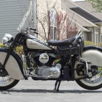 Indian Chief - 1947