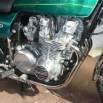 Kawasaki Z650 - 1980