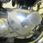 Triumph Bonneville T140D - 1981